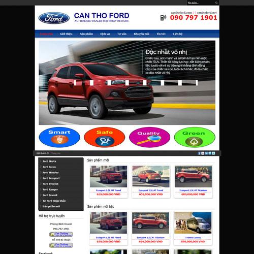Cần Thơ Ford
